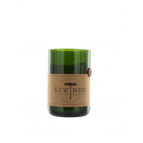 REWINED CANDLES, MERLOT SIGNATURE CANDLE