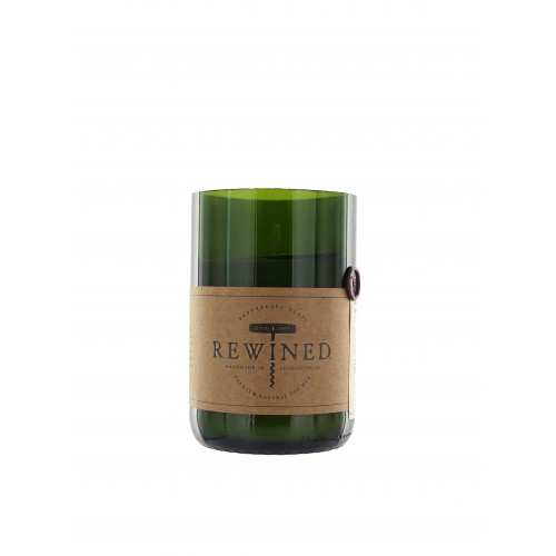 REWINED CANDLES, PINOT NOIR SIGNATURE CANDLE