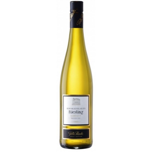 PETER MERTES, GOLD EDITION RIESLING, SUCHÝ, 0,75 L